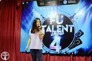 Hào hứng đêm bán kết FU Talent Show 4