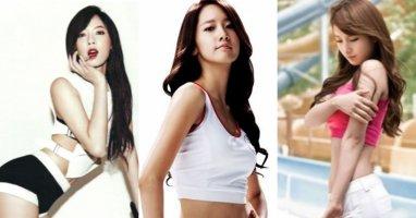 Thần tượng nữ nào có thể trở thành hoa hậu Hàn Quốc?