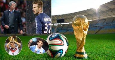 [Bóng đá] Người nổi tiếng dự đoán kết quả trận chung kết đêm nay