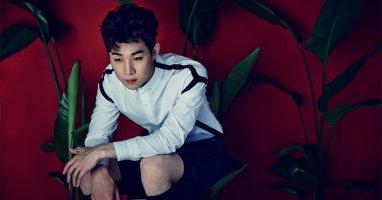 Henry (Super Junior-M) muốn mau chóng cưới vợ