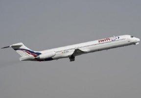 Máy bay của Algerie chở 116 người đâm xuống Niger