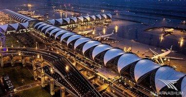 """Những sân bay có dịch vụ """"đỉnh"""" nhất thế giới"""