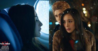 Phim mới của Dương Mịch chưa chiếu đã phá vỡ kỷ lục phòng vé