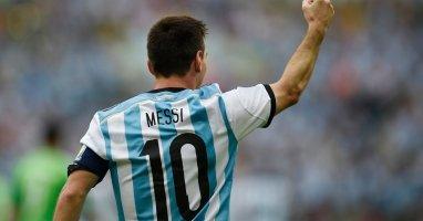 [Bóng đá] Những điểm nóng quyết định kết quả trận chung kết Đức vs Argentina