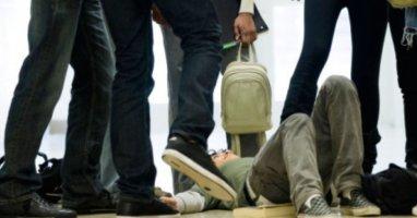 11 học sinh Trung Quốc đánh chết bạn vì buồn chán