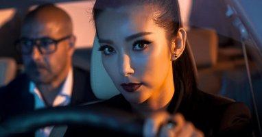Lý Băng Băng trở thành sao giỏi kiếm tiền nhất Hoa Ngữ nhờ Transformer 4