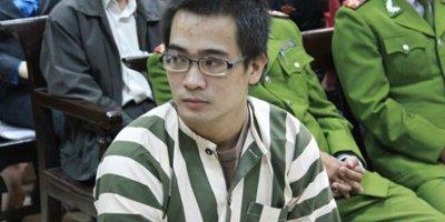 Thi hành án tử hình với 'sát thủ máu lạnh' Nguyễn Đức Nghĩa