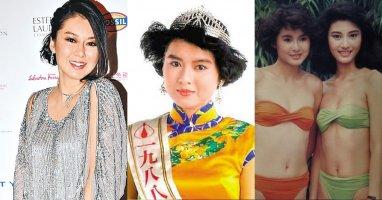 Á hậu Hong Kong kể chuyện suýt chết vì trùng tu nhan sắc