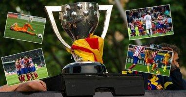 [Bóng Đá] 9 điều có thể quyết định đến chức vô địch La Liga 2014/15