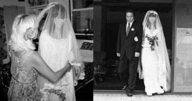Lee Hyori bất ngờ tiết lộ thêm ảnh cưới cực hạnh phúc