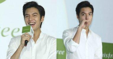 """Lee Min Ho: """"Tôi không nghĩ tôi dễ thương"""""""