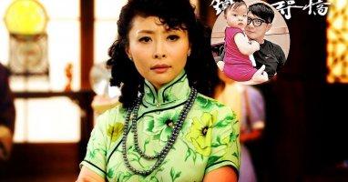 Sao Hong Kong bật khóc vì con gái bị chê xấu
