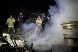 Chấn động: Các nạn nhân chết trước cả khi máy bay MH17 cất cánh?