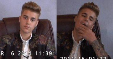 Né tránh câu hỏi về Selena Gomez, Justin Bieber tiếp tục bị chất vấn