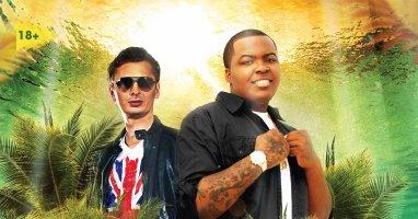 Tưng bừng Sean Kingston đến Lễ hội Âm nhạc Mùa hè tại Việt Nam
