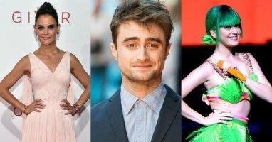 Sao Hollywood và những tâm sự gây bất ngờ