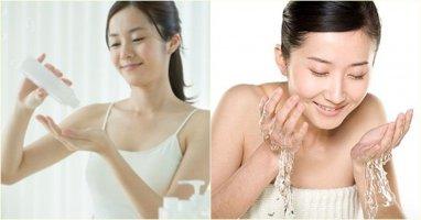 Những điều lưu ý khi bạn chăm sóc da mụn
