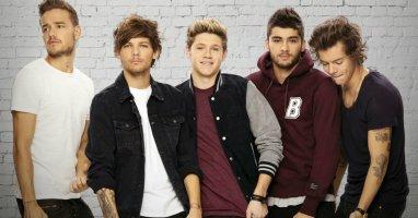 One Direction đại thắng tại Teen Choice Awards 2014