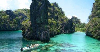 Lạc giữa thiên đường ở El Nido, Philippines