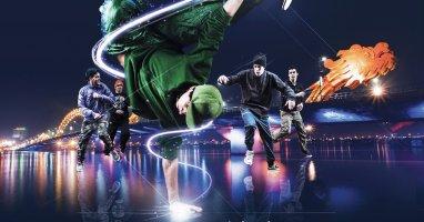 S.I.N.E đại diện Việt Nam tranh giải thi đấu Breakdance lớn nhất BOTY Việt Nam