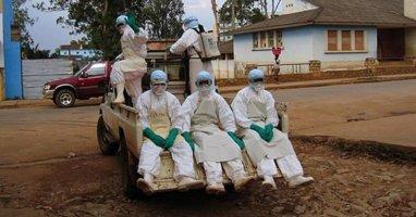 Mỗi ngày có khoảng 10 người đi từ vùng dịch Ebola về Việt Nam