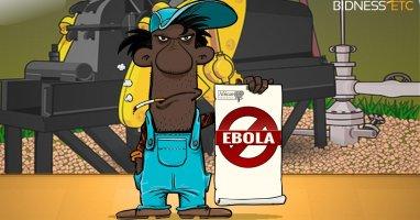 Tại châu Phi, điện thoại đang được tận dụng để chống lại virus Ebola
