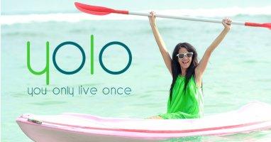 Phong cách sống giới trẻ qua YOLO và 3D