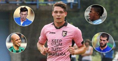 Những ngôi sao mới nổi ở Serie A