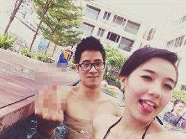 """Hot teens Việt bị anti """"ném đá"""" vì chụp ảnh phản cảm"""