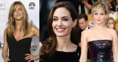 Nữ diễn viên nào thu nhập cao nhất Hollywood?