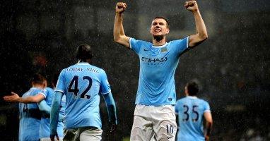 [Bóng đá] Sức mạnh Top 4 Premier League mùa trước: Man City chiếm thế thượng phong