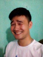 """Ông bố trẻ Hà Nội cười giống hệt """"thánh troll"""" Yao Ming"""