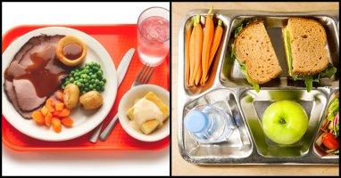 Khám phá các món ăn trong những căn-tin trường học trên thế giới