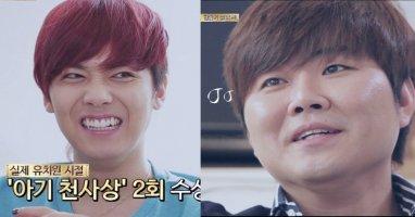 """Hongki (FT Islands) được đề cử """"Cặp đôi hoàn hảo"""" cùng bố già FNC"""