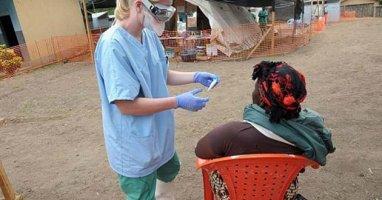 Sẽ có vắc xin ngừa Ebola vào năm 2015