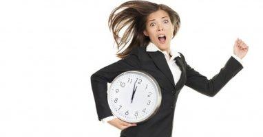 Làm sao để khắc phục việc đi trễ?
