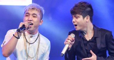 """Bùi Anh Tuấn đem """"con đẻ"""" của Yanbi lên sân khấu Bài hát yêu thích"""