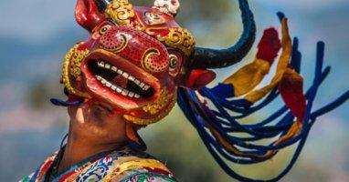 Đến thăm xứ Phật hạnh phúc nhất thế giới