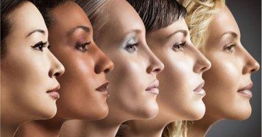 Da của bạn có sắc độ gì?
