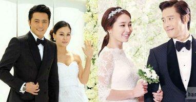 Mặt trái cuộc sống hôn nhân của tài tử danh tiếng xứ Hàn