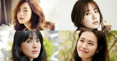 Mỹ nhân màn ảnh Hàn và những nhân tố kế thừa
