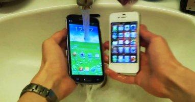 """8 điểm iPhone 6 nên """"vay mượn"""" từ điện thoại Android và Windows Phone"""