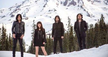 Nhóm nhạc post-rock hàng đầu thế giới đếnViệt Nam