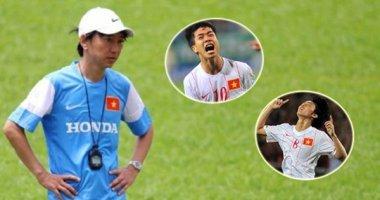 Đội tuyển Việt Nam chưa có chỗ cho Công Phượng, Tuấn Anh