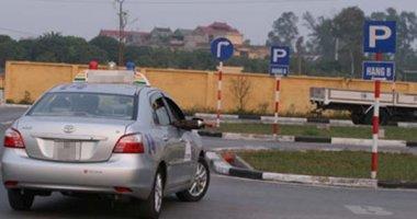 Tập lái xe tông 2 người chết, 8 người bị thương