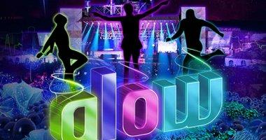Lễ hội âm nhạc ánh sáng Glow Việt Nam