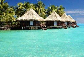 9 kỳ quan du lịch đang có nguy cơ bị xóa sổ