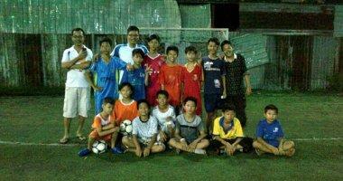 Hope Cup - niềm hy vọng về bóng đá cho trẻ em có hoàn cảnh khó khăn