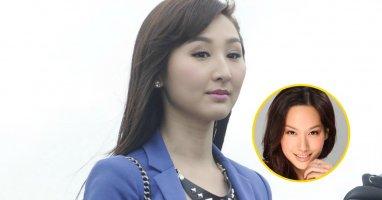 Cao Hải Ninh được trùm TVB tập trung lăng-xê, Từ Tử San lại thất thế