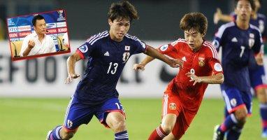 HLV U19 Trung Quốc tự tin sẽ thắng U19 Việt Nam dễ dàng